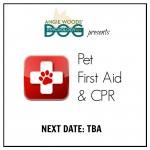 CPR date TBA