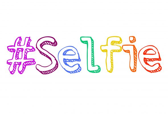 & The Winner of Our #SelfieDay Contest Is…
